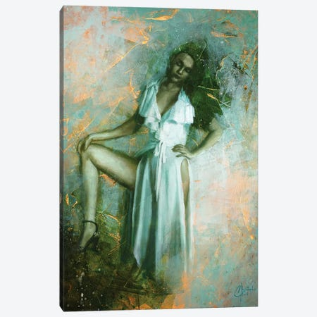 Timeless Beauty Canvas Print #CCK71} by Christopher Clark Canvas Art Print