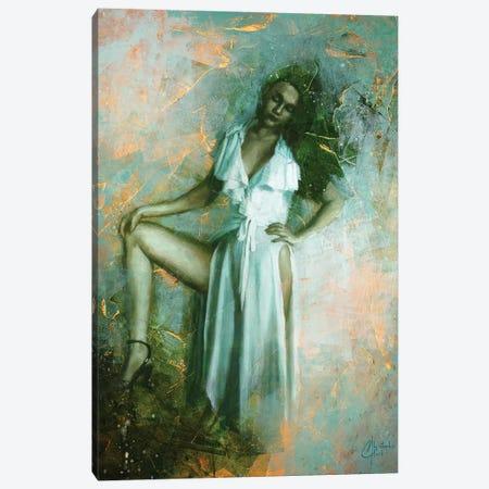 Timeless Beauty Canvas Print #CCK71} by Christopher Clark Canvas Art Print
