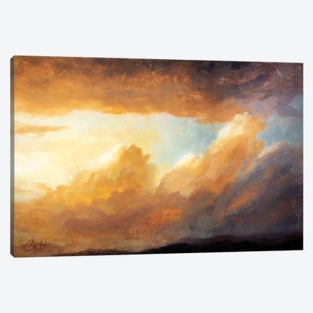 Cloudscape I Canvas Print #CCK98} by Christopher Clark Canvas Art Print
