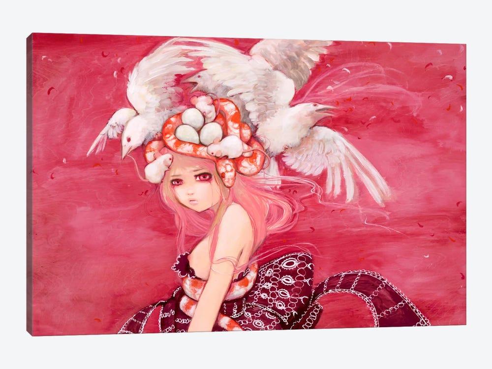 Aida by Camilla d'Errico 1-piece Canvas Art