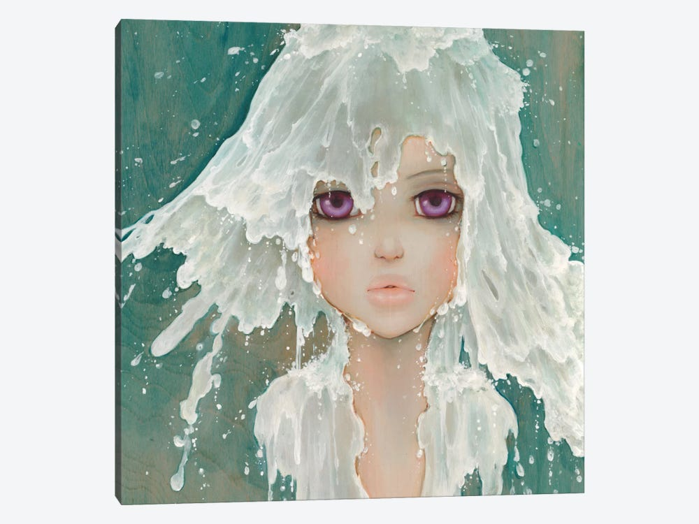Milkfall by Camilla d'Errico 1-piece Canvas Art