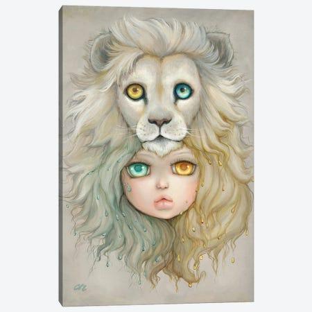 Aria  Canvas Print #CDE41} by Camilla d'Errico Canvas Print