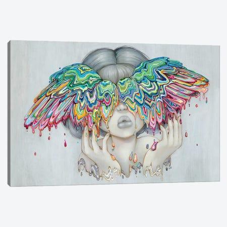 Icarus Canvas Print #CDE44} by Camilla d'Errico Canvas Wall Art