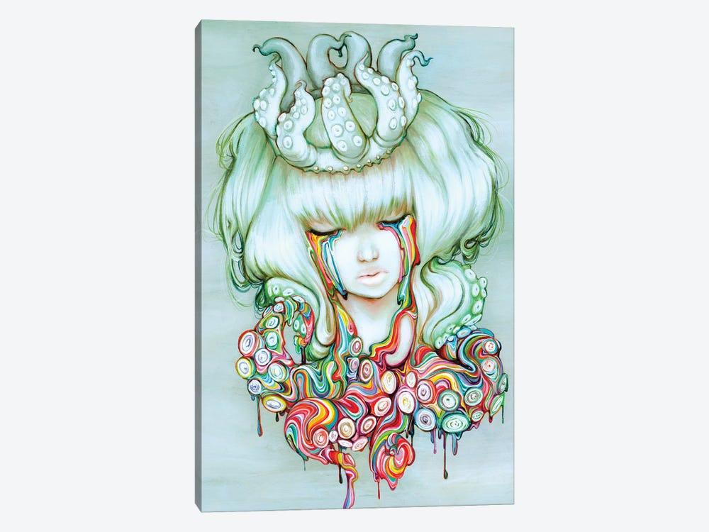 The Dream Melt by Camilla d'Errico 1-piece Canvas Print
