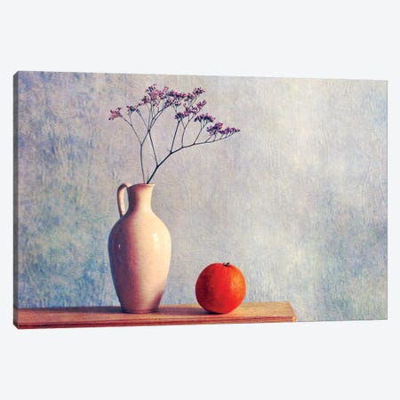 Still Life II Canvas Print #CDR100} by Claudia Drossert Canvas Art