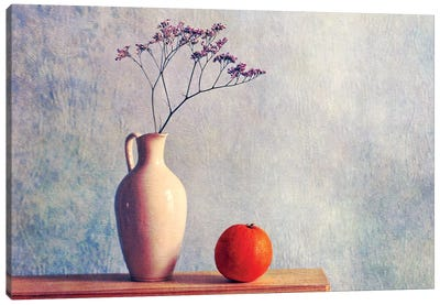 Still Life II Canvas Art Print