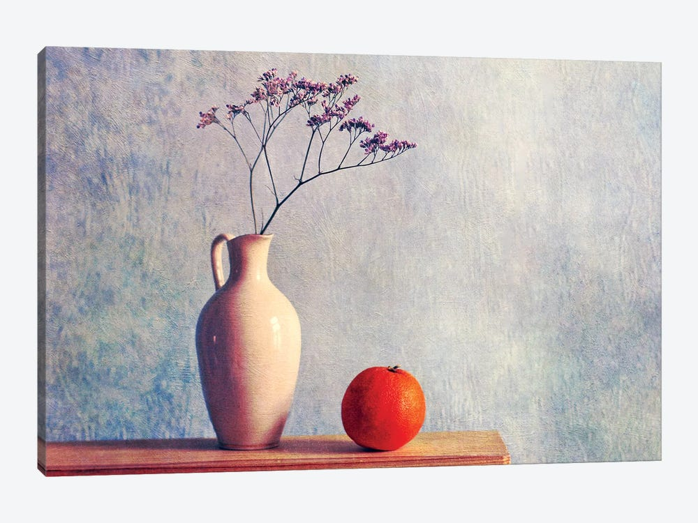 Still Life II by Claudia Drossert 1-piece Art Print