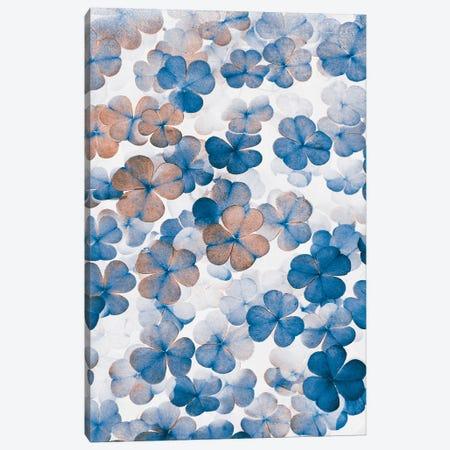 Clover Canvas Print #CDR137} by Claudia Drossert Canvas Artwork