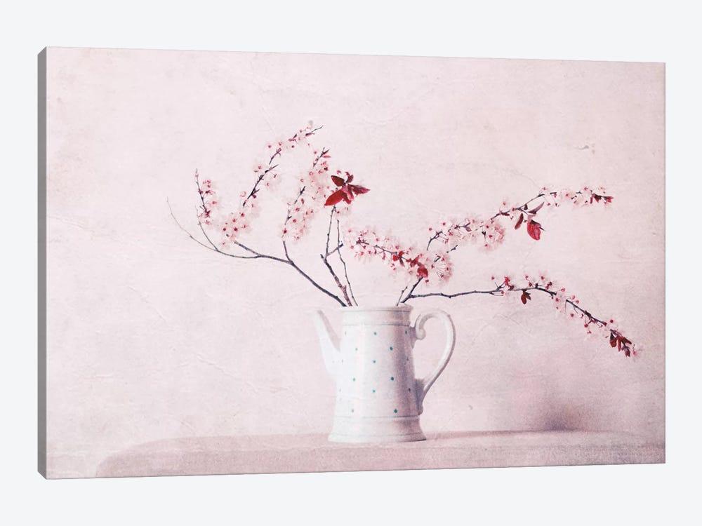 Springdays by Claudia Drossert 1-piece Canvas Art Print