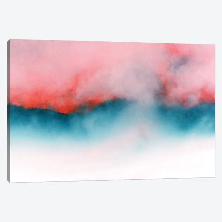 Clouds 2020 Canvas Print #CDR164} by Claudia Drossert Canvas Print