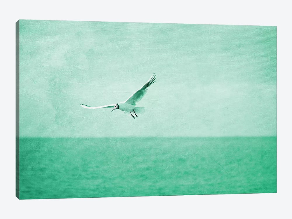 Free by Claudia Drossert 1-piece Art Print