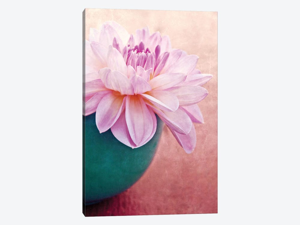 Beauty by Claudia Drossert 1-piece Canvas Print