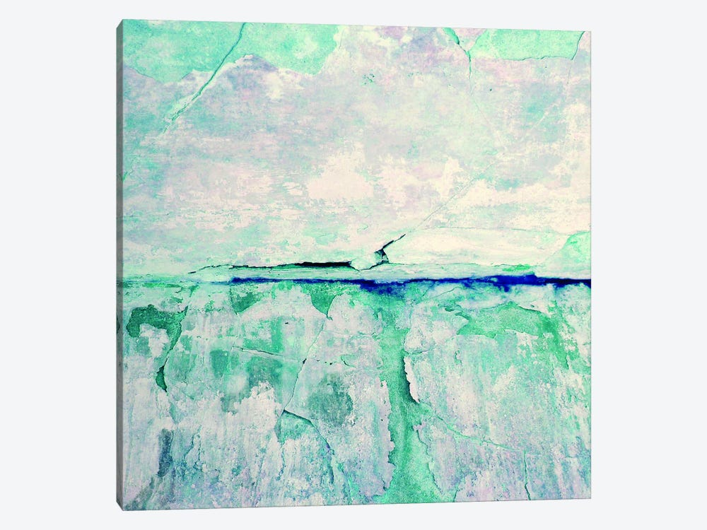 Xeso by Claudia Drossert 1-piece Canvas Print