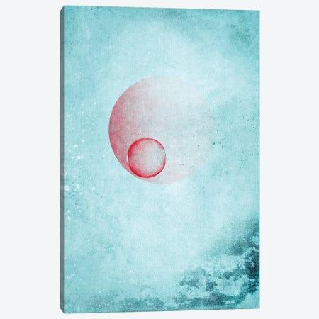 Restart Canvas Print #CDR94} by Claudia Drossert Canvas Wall Art