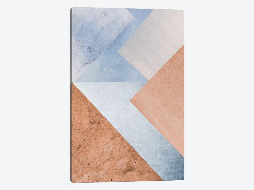 Square by Claudia Drossert 1-piece Canvas Art Print