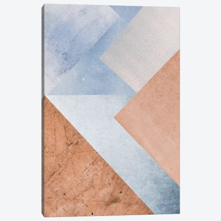 Square Canvas Print #CDR99} by Claudia Drossert Canvas Print