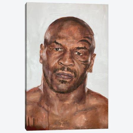 Tyson Canvas Print #CDS15} by Cody Senn Canvas Art Print