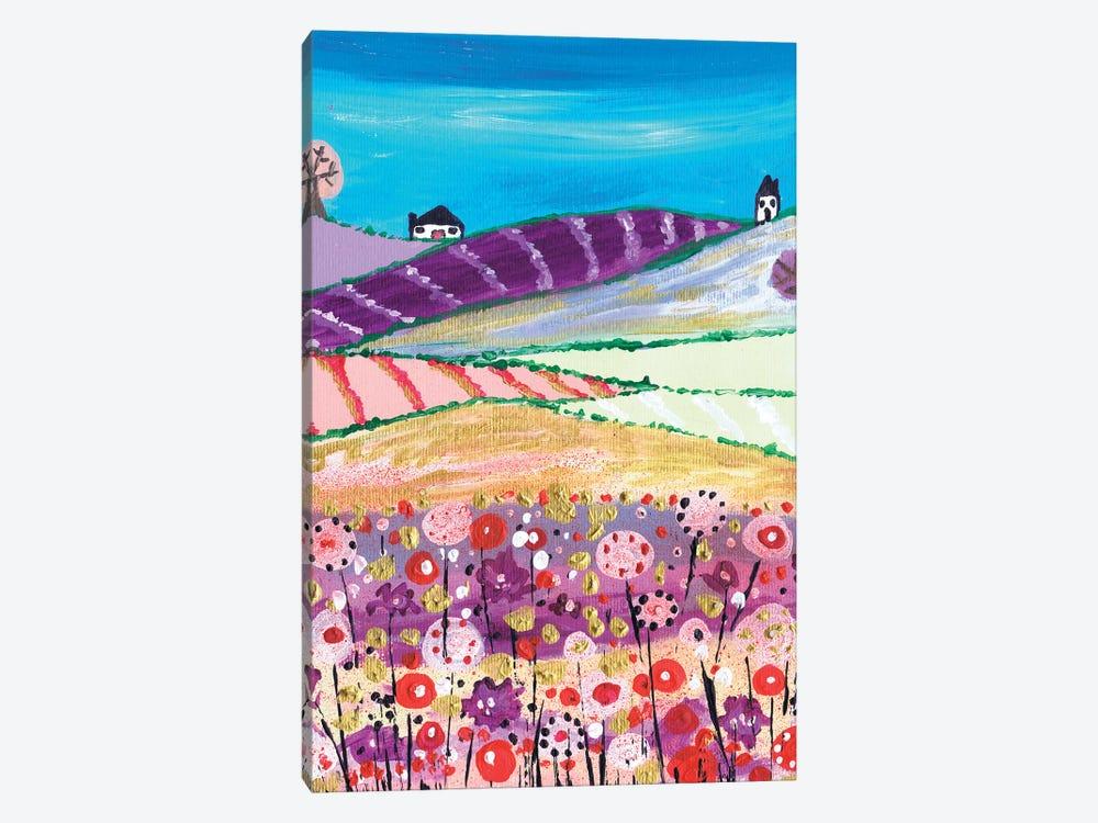 Coming Home by Caroline Duncan ART 1-piece Canvas Art Print
