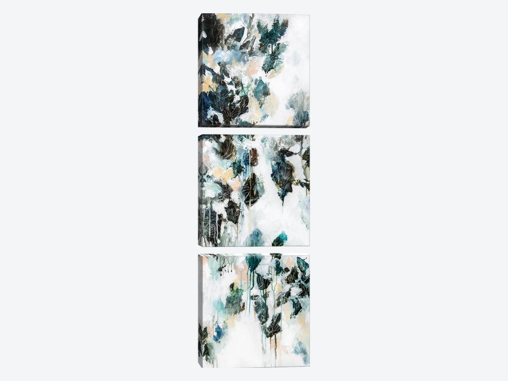 News From The Sky III by Cristina Dalla Valentina 3-piece Canvas Artwork