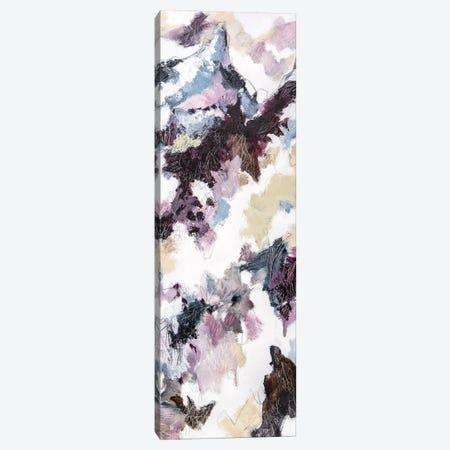 Quiet 3-Piece Canvas #CDV15} by Cristina Dalla Valentina Canvas Art