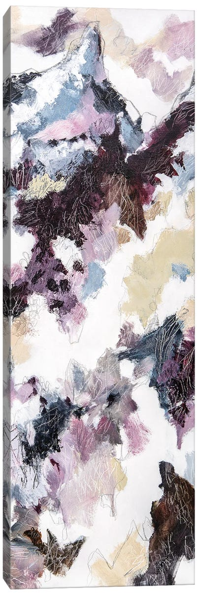 Quiet Canvas Art Print