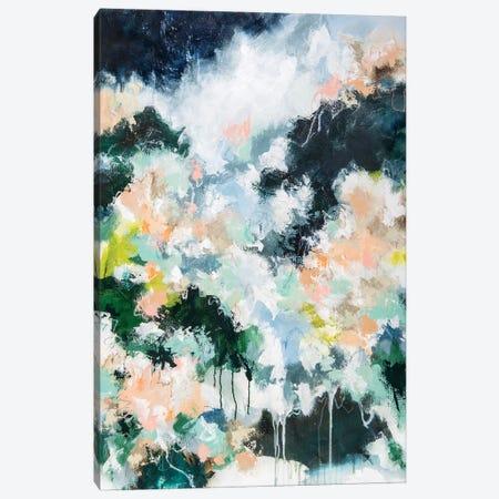 Secret Garden 3-Piece Canvas #CDV16} by Cristina Dalla Valentina Canvas Wall Art