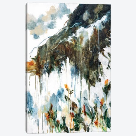 The Rhythm Of Life 3-Piece Canvas #CDV19} by Cristina Dalla Valentina Canvas Art Print