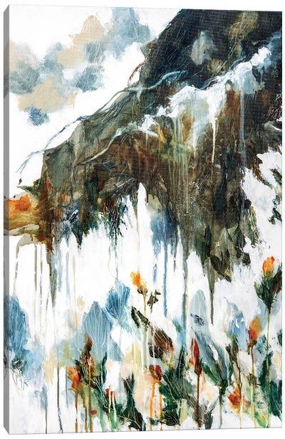 The Rhythm Of Life Canvas Art Print