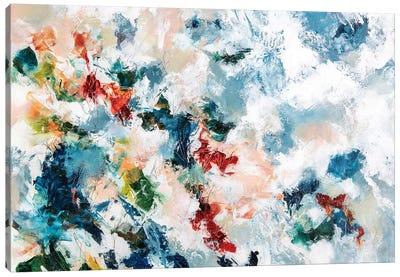 Meltemi Canvas Art Print