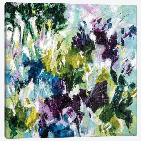 Nature Imprints III Canvas Print #CDV9} by Cristina Dalla Valentina Canvas Wall Art