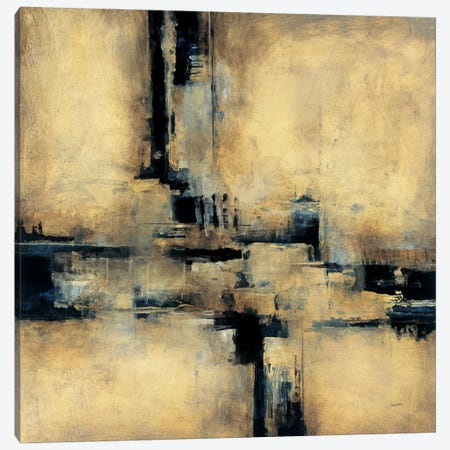 Treasures II Canvas Print #CED10} by Cape Edwin Canvas Artwork