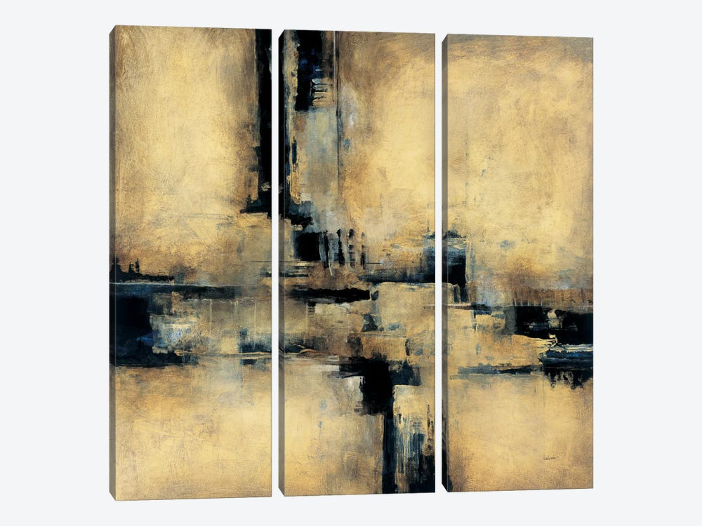 Treasures II by Cape Edwin 3-piece Canvas Art Print