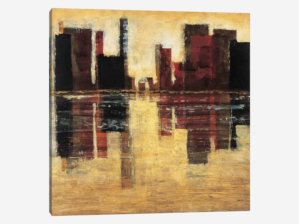 Vision I by Cape Edwin 1-piece Canvas Artwork