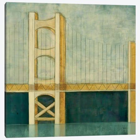 Bridge I Canvas Print #CED12} by Cape Edwin Canvas Art