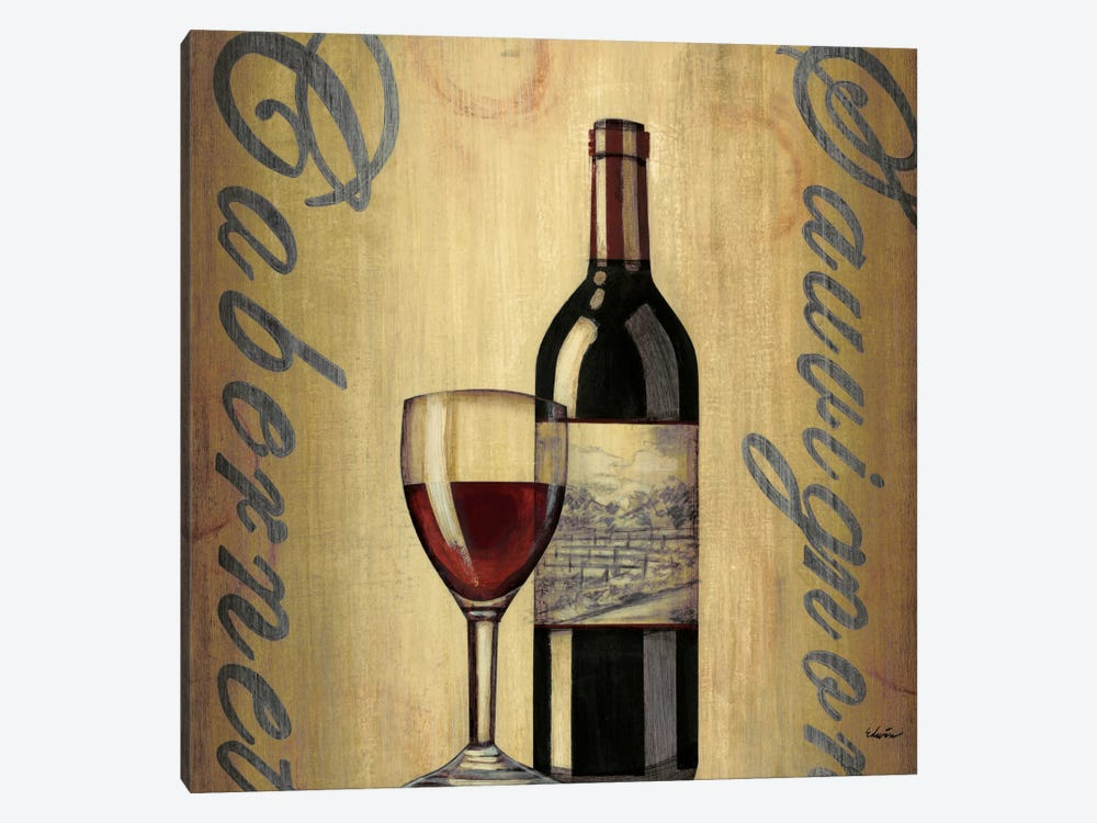 Cabernet by Cape Edwin 1-piece Art Print
