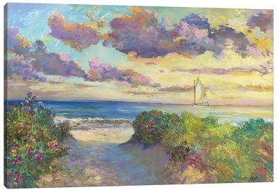 Beautiful Day Canvas Art Print