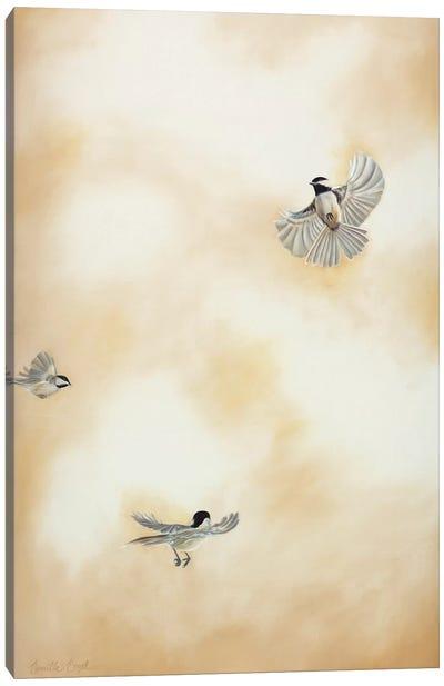 Flying High I Canvas Art Print