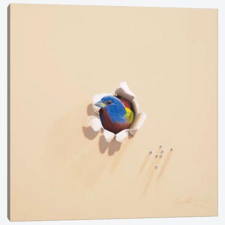 Vivid Fusion Canvas Print #CEN64} by Camille Engel Canvas Art