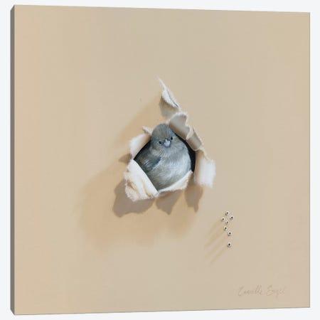 Woodland Friend Canvas Print #CEN70} by Camille Engel Canvas Wall Art