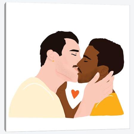 Love is All I Canvas Print #CEW25} by Céleste Wallaert Canvas Art Print