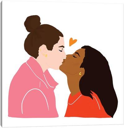 Love is All II Canvas Art Print