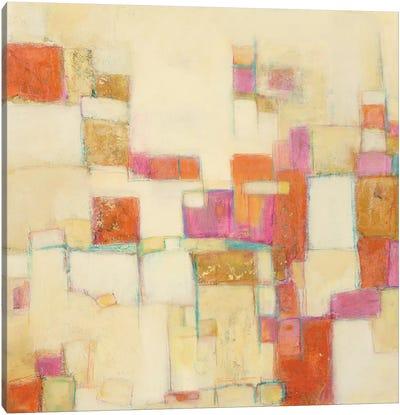 Festive IV Canvas Art Print