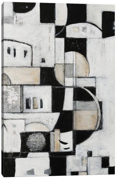 Rhapsody II Canvas Art Print