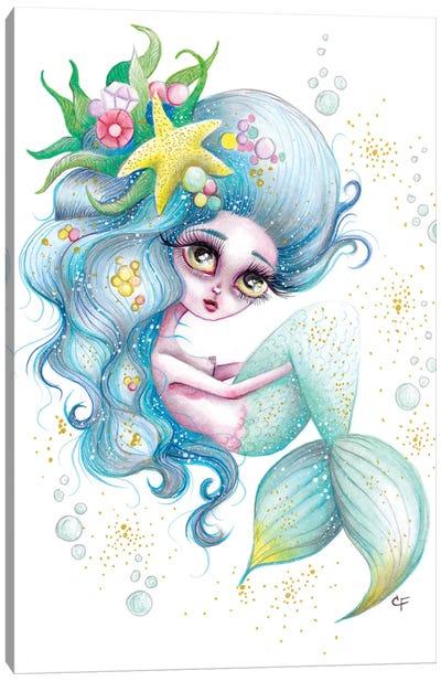 Oceana Canvas Art Print