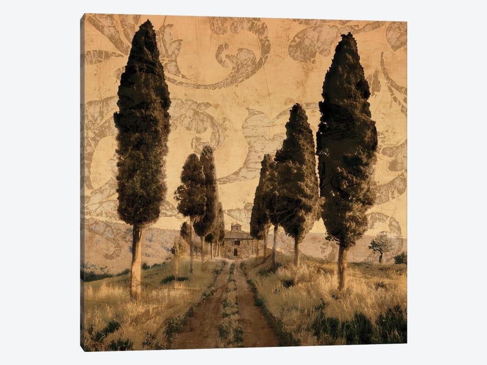 Tuscany I by Colin Floyd 1-piece Canvas Wall Art