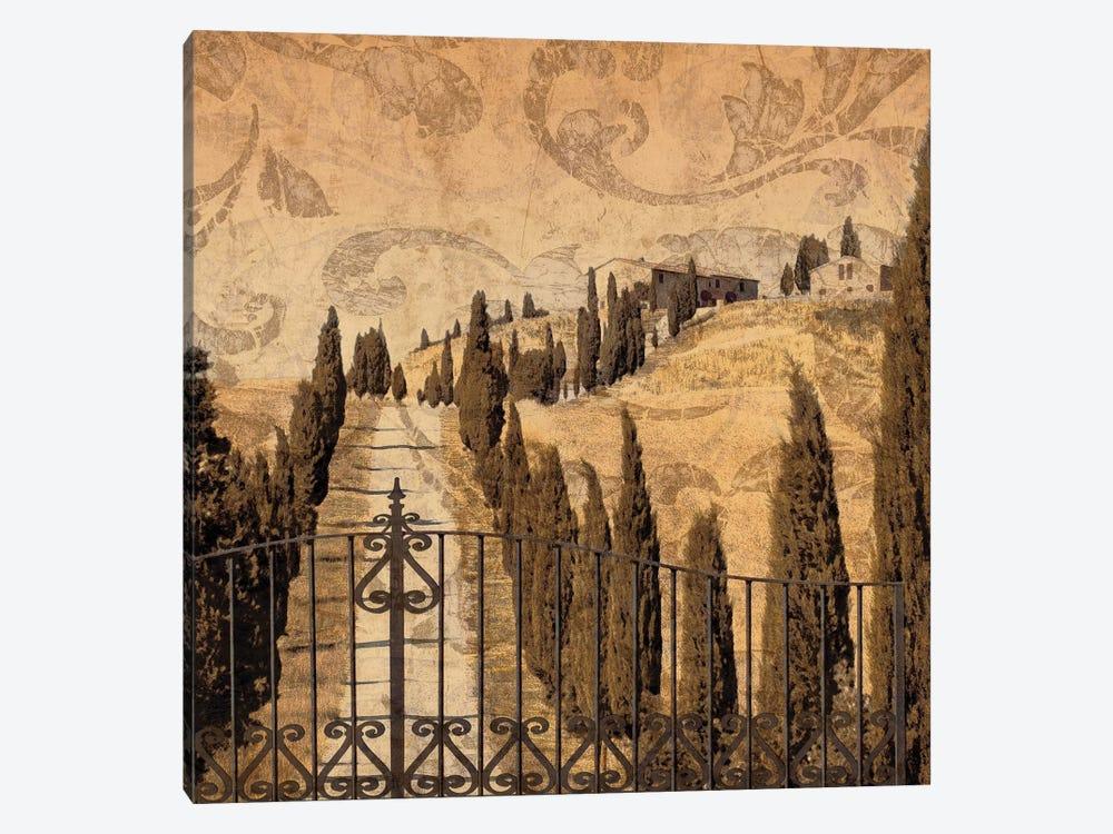Tuscany II by Colin Floyd 1-piece Art Print