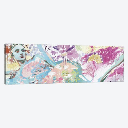 The Vision of Dreams 3-Piece Canvas #CFN12} by 5by5collective Canvas Artwork