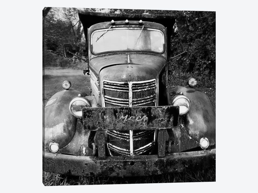 Old Mack by Chip Forelli 1-piece Canvas Wall Art