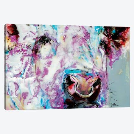 General Canvas Print #CGL13} by Carol Gillan Canvas Art Print