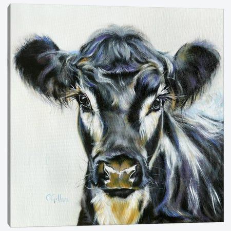 Isabella Canvas Print #CGL18} by Carol Gillan Canvas Art Print